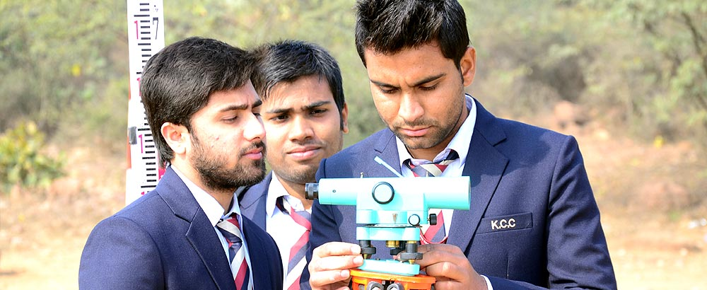 btech civil engineering courses