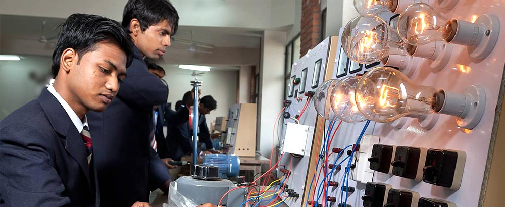 btech electrical engineering