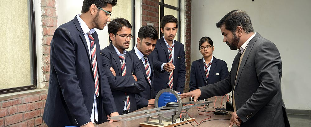 btech electronics and communication courses