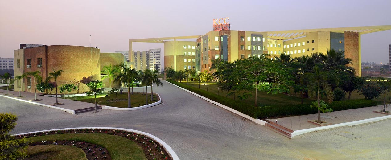 kcc location greater noida