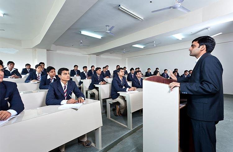 lecture halls kcc