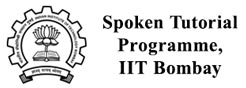 spoken tutorial program