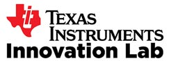 texas instruments innovation lab
